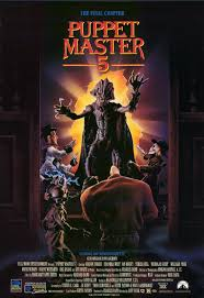 Puppet Master V: The Final Chapter
