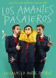 Los amantes pasajeros (2013)