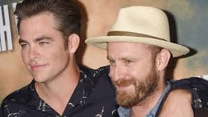 chris pine ben foster to reunite with u0027hell or high water