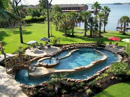 Best  Backyard Lazy River Ideas On Pinterest Lazy River Pool - Backyard river design