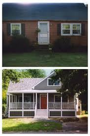 188 best ugly house makeovers images on pinterest exterior