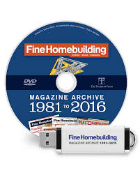 Fine Woodworking Magazine Online Subscription by Home Building