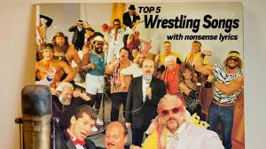 Halloween Havoc 1995 Osw by Top 5 Wrestling Songs With Nonsense Lyrics Youtube
