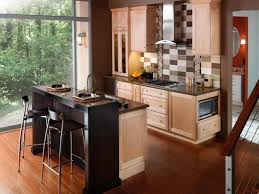 Maple Shaker Style Kitchen Cabinets Mission Style Kitchen Cabinets Pictures Options Tips U0026 Ideas Hgtv
