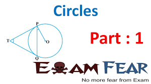 maths circles part 1 introduction cbse class 10 mathematics x