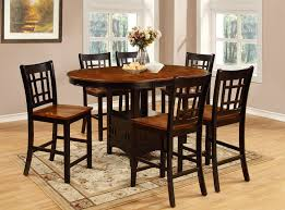 Dara CounterHeight Dining Table The Brick - Counter height kitchen table