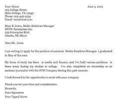 College application cover letter college confidential inside