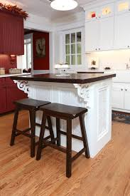 Kitchen Cabinets Ohio by Dining U0026 Kitchen Your Kitchen Looks So Trendy And Casual With