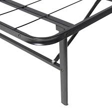 Mattress Foundation King Amazon Com Best Choice Products Platform Metal Bed Frame Foldable