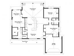 beauteous 60 simple one story house plans design inspiration of