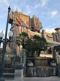 Monster Halloween List by Disneyland Guardians Of The Galaxy Ride At Halloween Popsugar