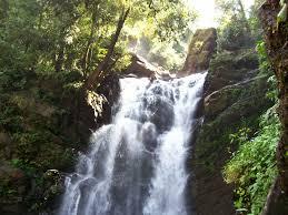 Hanumangundi Falls