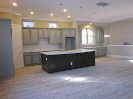 Gray Floors What Color Walls by Dark Wood Floor And Cabinets Extraordinary Home Design