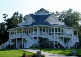 Wrap Around Porch Floor Plans Cottage House Plans With Wrap Around Porch Gallery Gyleshomes Com