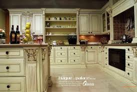 high end solid wood kitchen cabinets kitchen