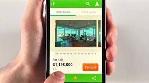 how to develop a real estate app like zillow or trulia konstantinfo