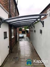 Canopy Carports Driveway And Bungalow Carports Custom Designed And Manufactured