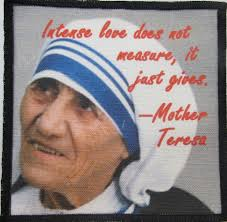 Mother Teresa Quotes On Love by Future Business Of 21st Century Mother Theresa Quotes