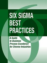 six sigma best practices docshare tips