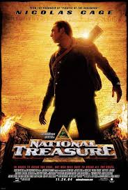 La búsqueda (National Treasure) (2004) pelicula hd online