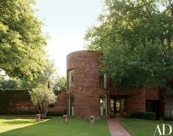 Home Design Studio Tulsa Ok David Easton And James Steinmeyer U0027s Serene Oklahoma Getaway