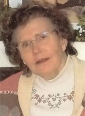 Her sisters, Irene Carlson, Helen Hoffman (D), Jean Kerr, Marilyn Lemke and ... - Phyllis Franklin