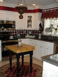 Dark And White Kitchen Cabinets Kitchen Cabinets White Cabinets Dark Counter Backsplash Kitchen