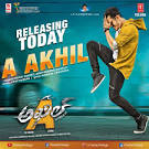 Akhil (2015) Mp4 Hd Movie Download Free