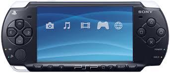 PSP (Play Station Portable) todo lo que nesecitas saber