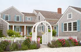 Nantucket Style Homes by Home Tours Archives Lauren Nelson