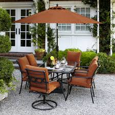 Best Wood Patio Furniture - patio 5 polywood dining sets outdoor poly wood patio
