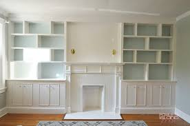 Custom Bookshelves Cost by Epic Cost Of Built In Bookcases 31 In Building A Built In Bookcase