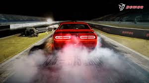 Dodge Challenger Drift Car - 2018 dodge demon domestic not domesticated ifyouknowyouknow