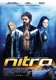 Nitro Dublado