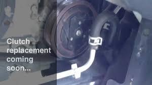 nissan altima for sale under 2000 ac compressor clutch repair replacement nissan altima diy