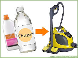 3 ways to clean rugs with vinegar wikihow