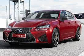 lexus gs used review used 2016 lexus gs f for sale pricing u0026 features edmunds