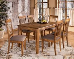 Ashley Furniture Dining Room Chairs Ashley Dining Room Sets Signature Design By Ashley Rect Drm Table