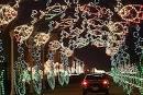 100 Miles of Lights - Richmond to Virginia Beach - Virginia ...