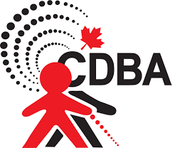 Canadian Deafblind Association Supports Those with Combined Disabilities