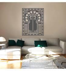 idee deco oriental décoration de salon au maroc les stickers salon marocain déco