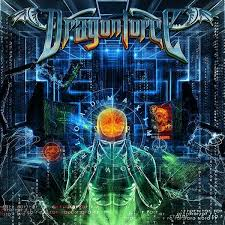 Maximun Overload ultimo álbum de DragonForce