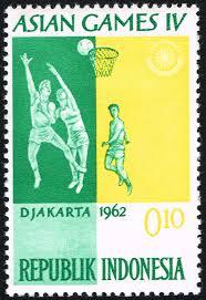 1962 Asian Games