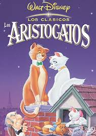 Aristogatos (1970)