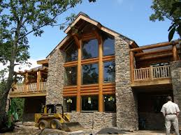 log homes plans and designs homesfeed