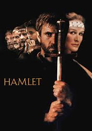 December         Hamlet Scene       AGENDA IR IR Shakespeare     Hamlet  using film versions to explore alternative interpretations