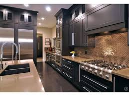 Kitchens With Islands Ideas 22 Luxury Galley Kitchen Design Ideas Pictures
