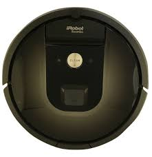Cleaning Robot by Irobot Roomba 980 Vacuum Cleaning Robot Pet R980020 Brand
