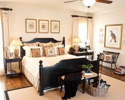 black bedroom furniture kids home interior wall decoration