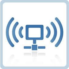 ايقونة برنامج تقوية الوايرلس للكمبيوتروفتح الشبكات المقفله برقم سريOpen networks